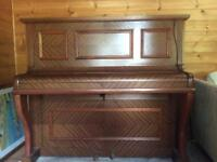 Berry Upright Piano Collection Hertfordshire
