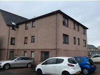 Sauchie, modern two bed flat