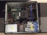 DELL OPTIPLEX 755 COMPUTER