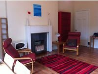 Lovely Bright One Bedroom Apartment in Cleveden Drive - Rent Virtually All-inclusive