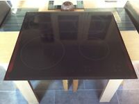 German Made Ceramic Induction Hob In Like New Condition Can Deliver.