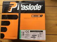 Paslode nails 3.1 x 90 mm Smooth IM 350 unopened box
