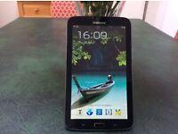 Samsung GALAXY Tab3.