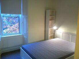 Fantastic large flat in Gorgie with double bedroom & single boxbedroom ALL bills included £850pm