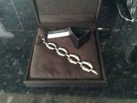 Gucci bambo bracelet
