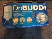 JML Dri Buddi indooclothes drier or airer