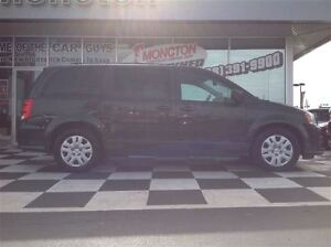2014 Dodge Grand Caravan SXT Sirius XM radio/Bluetooth