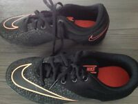 Nike Astro boots 5.5