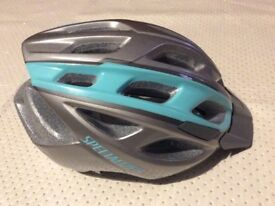 Specialized cycle bike helmet size medium