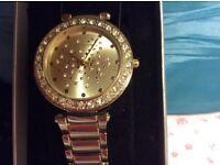 Beautiful watch new