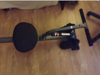 Opti Manual Rowing Machine