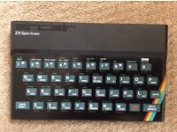 zx spectrum replica bluetooth keyboard