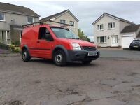60 plate ford transit connect for sale