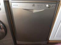 Indesit Dishwasher IDL535