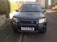 Land Rover freelander1 TD4se 2004