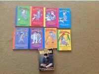Just William books