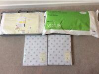 Toddler bedding. Brand new still in packet.