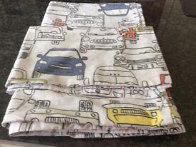 Single duvet and pillowcase set by John Lewis