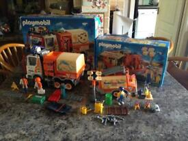 Playmobil Lorry 4420