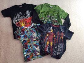 T-Shirts £2 each