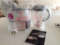 Brand new Rosemary Conley juicer & blender