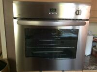 New World Gas cooker,