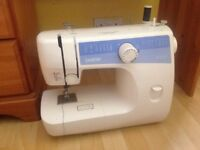 Brother Sewing Machine-full working order, hardly used