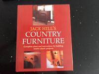Jack Hill's COUNTRY FURNITURE