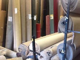 Massive carpet warehouse clearance room size carpets from £39.0