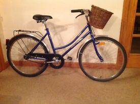 Kross Classic town bike