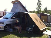 CARANEX - Car tent