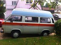 LYN Volkswagen Transporter 78PS, 1988