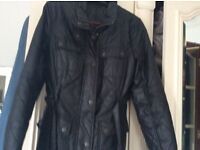 Marks & Spencer's Ladies Quilted Jacket