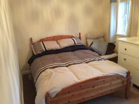 DOUBLE ROOM IN SHARED HOUSE £100 p/w