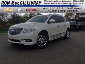 2015 Buick Enclave CXL..Sunroof..$247 B/W Tax Inc..Leather..GM C