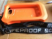 Lifejacket for an iPhone 5 but will fit 4 and 4s.