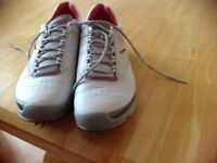 ECCO Golf Shoes size 5