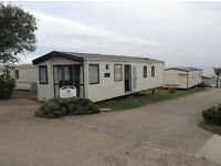 ABI Ashcroft 35ft x 12ft Static Holiday Caravan. 2017 Site fees included