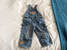NEXT dungarees 18-24 months, great condition