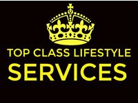 Top Class Lifestlye Services
