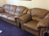 3 + 2 Seater Sofas For Free