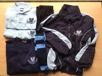 Colston's Girls' School Sport kit bundle