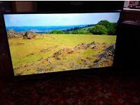 "New Samsung Series 6 UE40H6400AK 40"" 3D Smart HD LED TV."