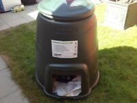 Composter 220ltr new bin for sale £25