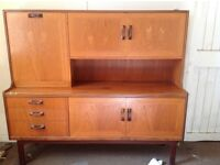 GPlan Dining sideboard. Good condition