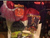 Halloween job lot of 28 items