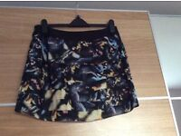 Ted Baker mini skirt BNWT