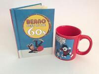 60s Beano Mug and Book