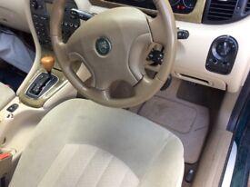 Jaguar 2.5 p