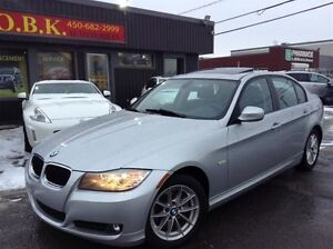 2011 BMW 3 Series 323i TOIT OUVRANT